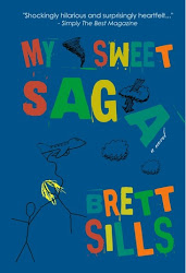 "Like my blog? Check out my book!  Buy ""My Sweet Saga"" online at Amazon.com or any major retailer"