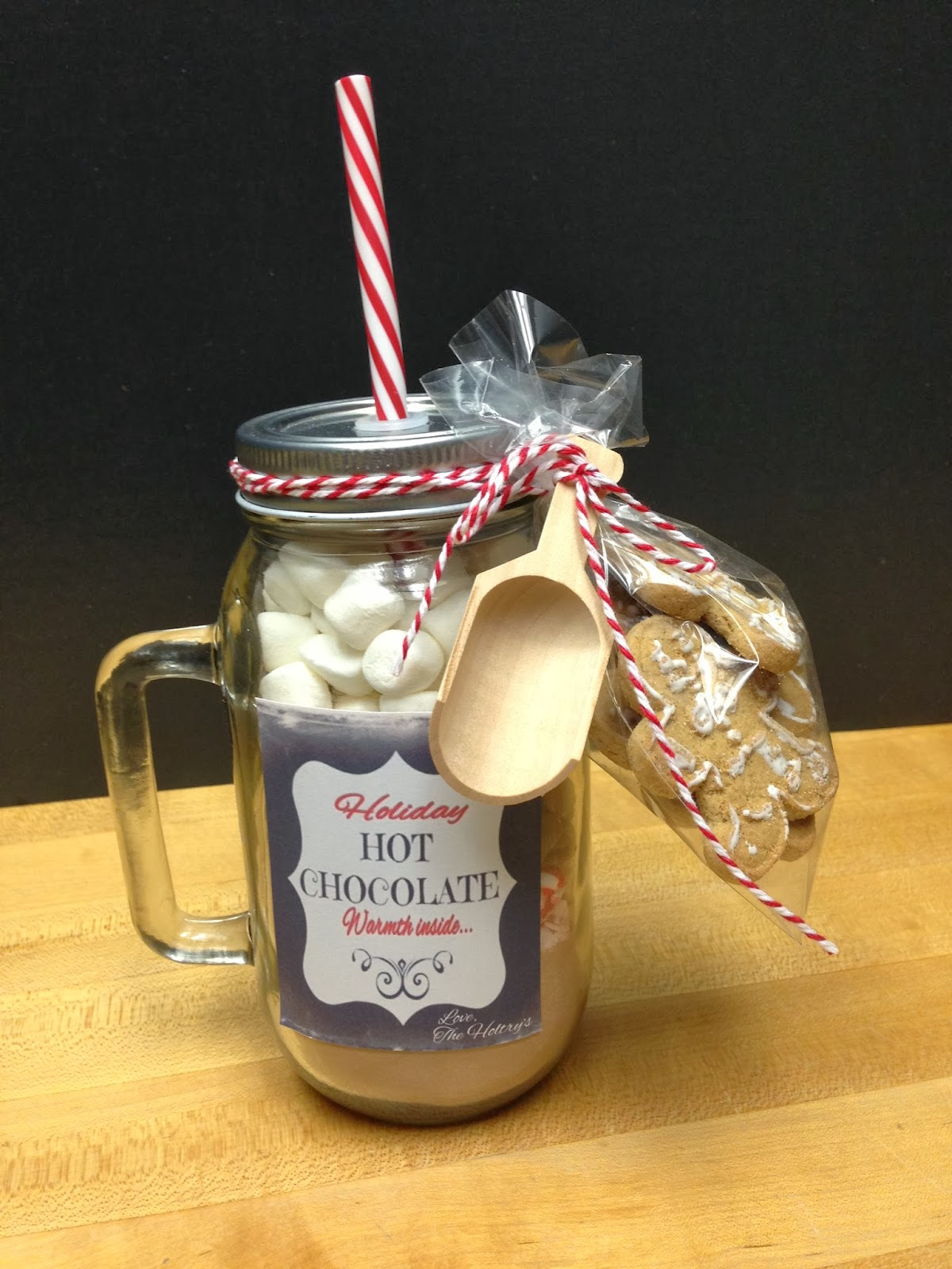 CHOCOLATES FOR BREAKFAST and other Sweet Somethings: Christmas Gifts ...