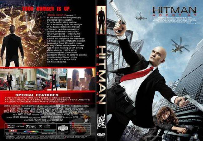 Hitman: Agent 47 – Latino