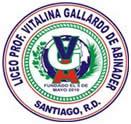 Liceo Prof. Vitalina Gallardo