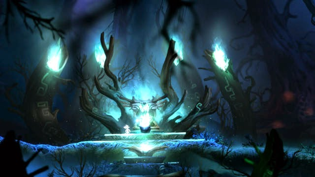 Ori and the Blind Forest PC Full Español