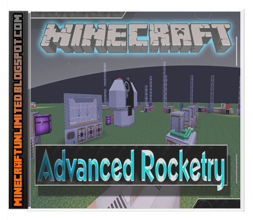 Advanced Rocketry Mod