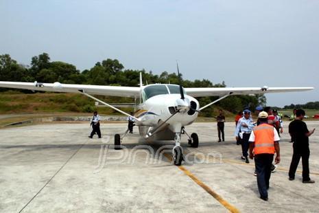 Dua Sukhoi TNI AU Cegat Pesawat Asing