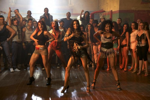 Street Dance 2 Review (2012)