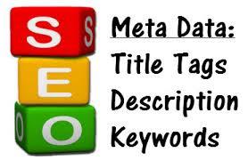 Title Tag & Meta Tags