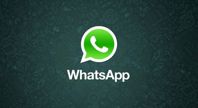 WhatsApp with free voice calling