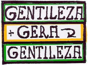 - Profeta Gentileza