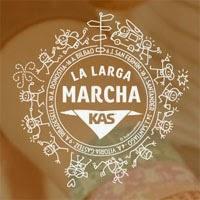 La Larga Marcha de Kas