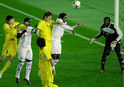 Kashiwa Reysol 3 - 5 Al Sadd (1)