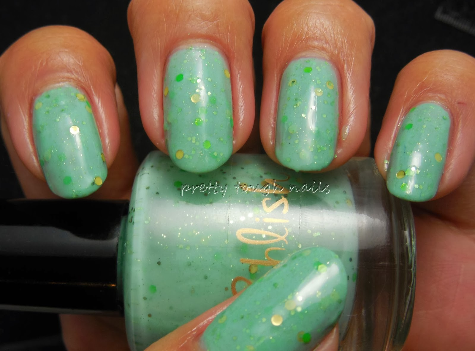 Pahlish Drink The Sea