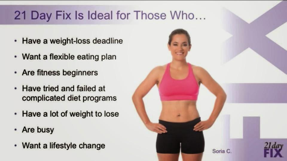 3 day quick fix, 21 day fix, portion control, bikini body, 21 days