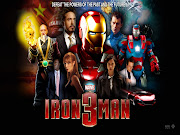 Sinopsis Film IronMan 3 (2013) · Sinopsis Film Iron Man 3 (2013)