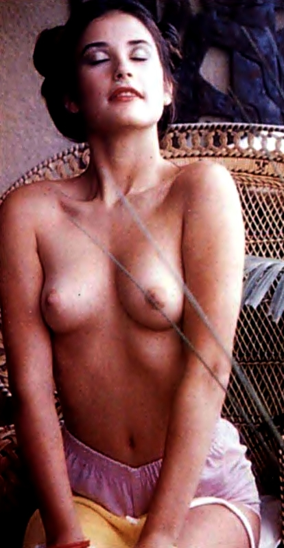 Indonesian girls naked only