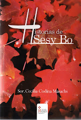 LIBRO DE SOR CECILIA-CLICAD PARA ENTRAR EN SU BLOG