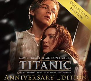 "Soundtrack Review | ""Titanic: Collector's Anniversary Edition"""