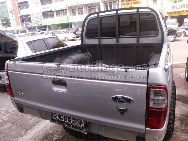 Ford Ranger Double Cabin 2 Ford Bekas Barang Second