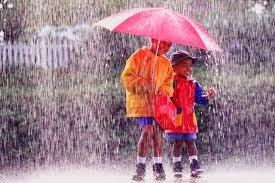Info Tips tetap sehat selama musim hujan