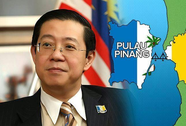 P Pinang Terima RM3 1 Bilion Pelaburan Setakat Mei Atasi 2013