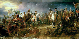 Napoleon at Austerlitz