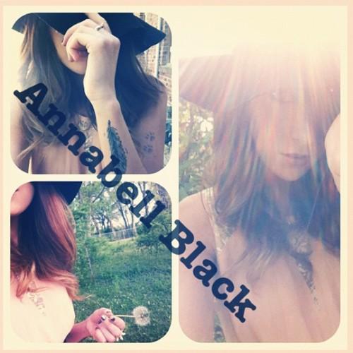ANNABELL BLACK
