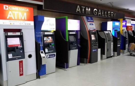 Galeri ATM