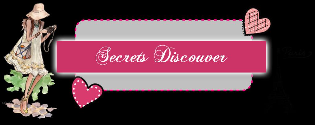Secrets Discouver