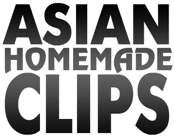 Asian homemade clips