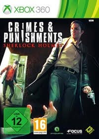 Sherlock Holmes: Crimes and Punishment