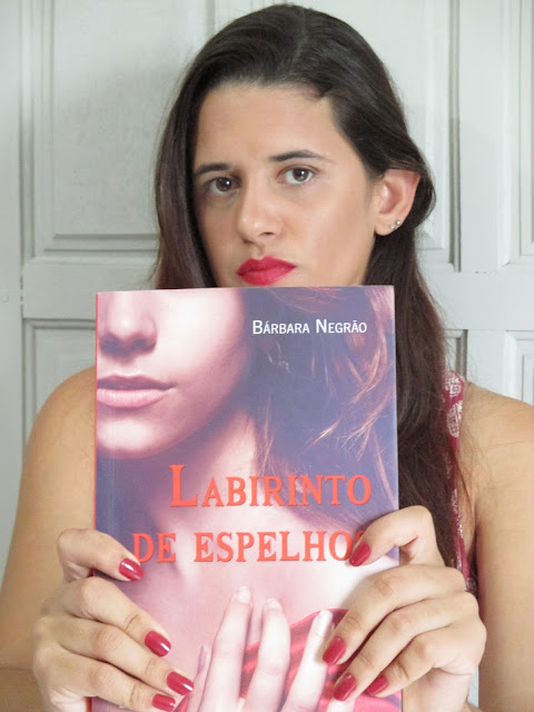 Look do Dia | Labirinto de Espelhos