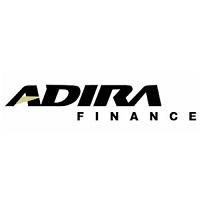 Logo PT Adira Dinamika Multi Finance