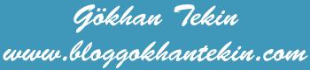 Kişisel Blog Önerisi