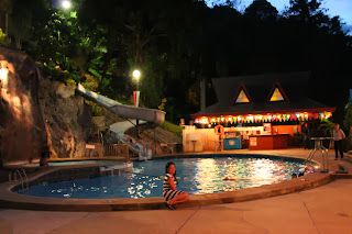 Jack's Ridge Resort, Shrine Hills Matina, Davao City, Taklobo restaurant, overlooking davao, swimming pool jacks ridge