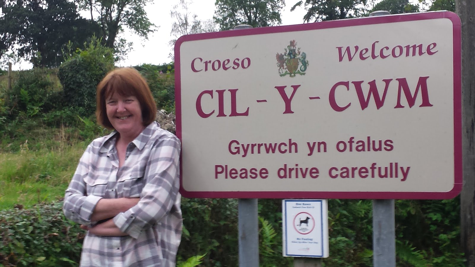 CILYCWM BY-ELECTION
