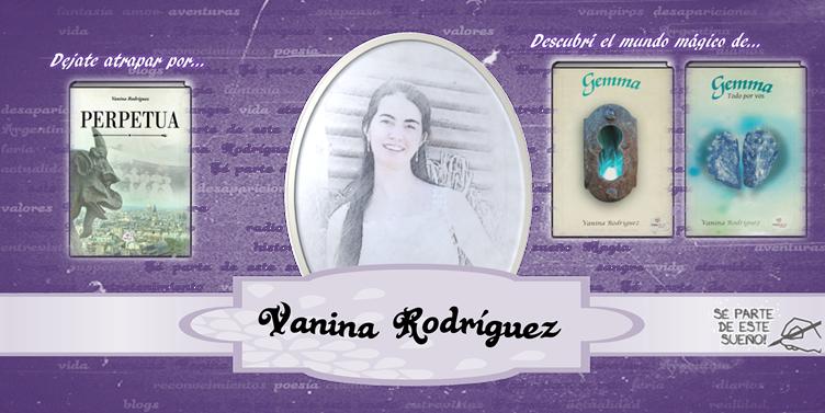 Vanina Rodríguez