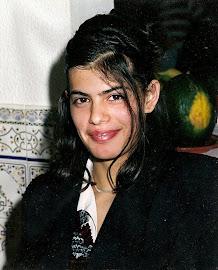 Mariana Vieira Martins Gonçalves - Pedido de localização