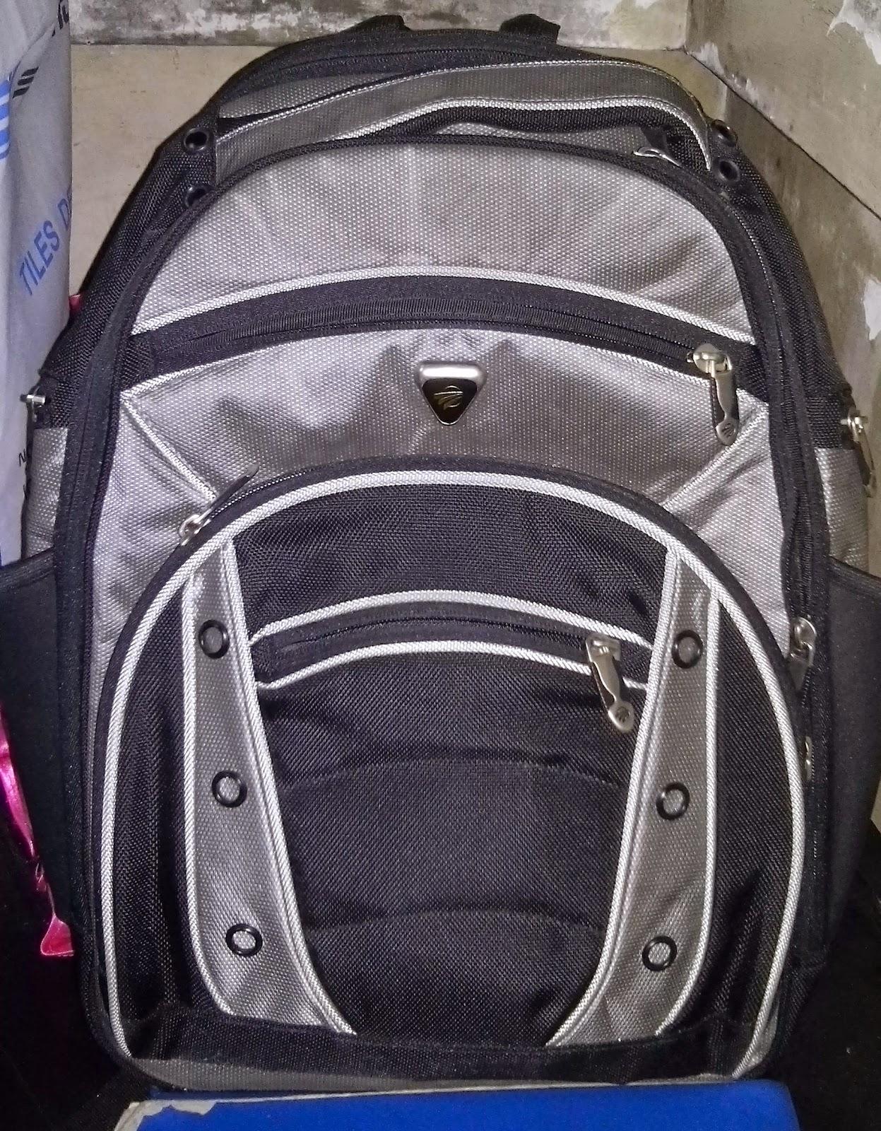 europak backpack