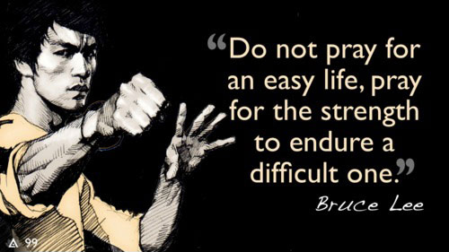 Bruce Lee's Life Quotes2