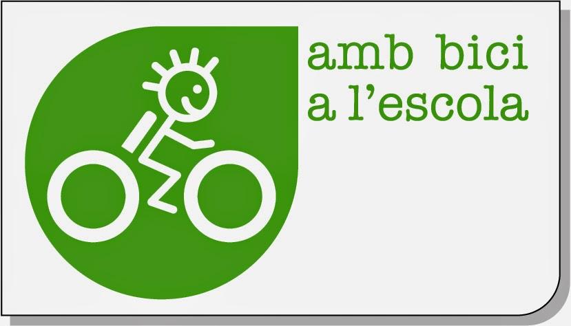 Amb bici a l'escola!