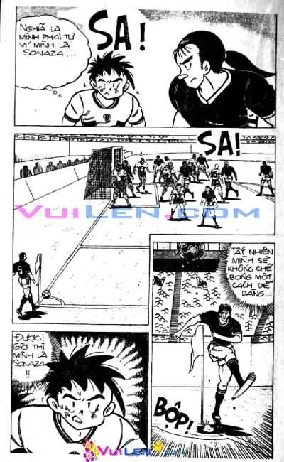 Jindodinho - Đường Dẫn Đến Khung Thành III  Tập 52 page 18 Congtruyen24h