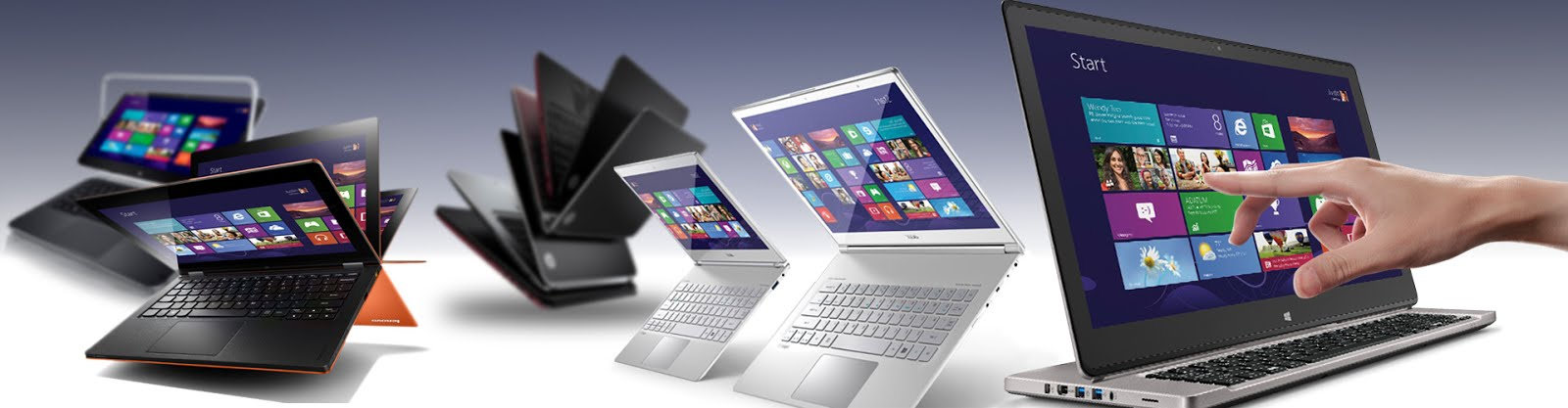 Notebook Online - Home