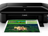 Canon PIXMA iX6850 Printer Driver Free Download