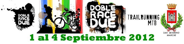 Bienvenidos a la Doble Race Due