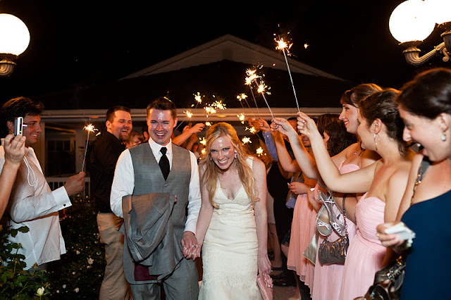 Procopio+Photography 1139 Our Wedding Day: Sparkler Exit