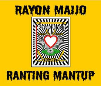 MAIJO - MANTUP - LAMONGAN