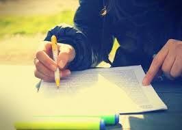 الإمتحانات الإشهادية