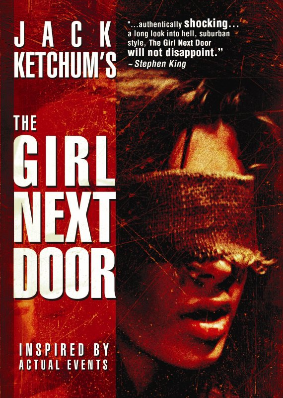 Jack Ketchum's the Girl Next Door (2007)
