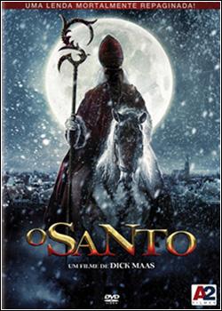 o santo Assistir Filme O Santo   Dublado   2012