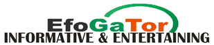 Efogator: African informative and entertaining blog