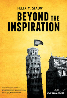 beli buku online beyond inspiration karangan ust felix siauw rumah buku iqro toko buku online beli buku online diskon