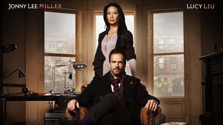 POLL : What did you think of Elementary - Enough Nemesis to Go Around?